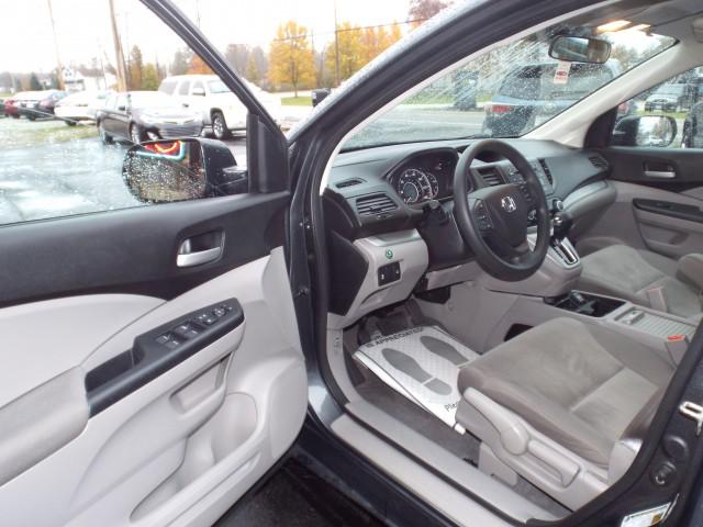 2014 HONDA CR-V LX for sale at Carena Motors