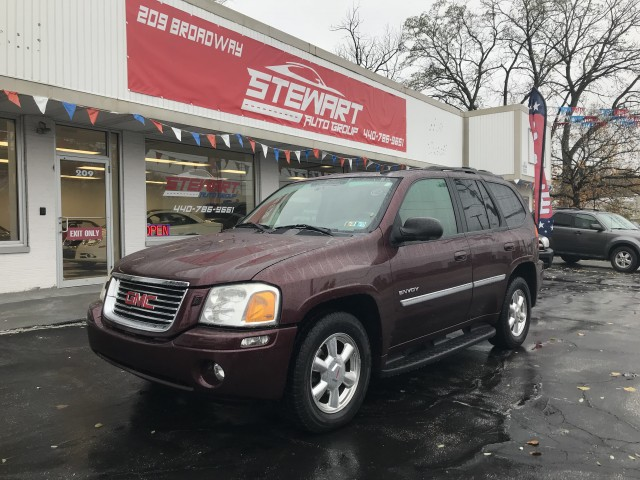 2006 GMC ENVOY  for sale at Stewart Auto Group