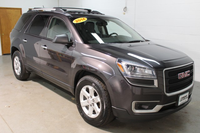 2014 GMC ACADIA SLE-2 for sale | Used Cars Twinsburg | Carena Motors