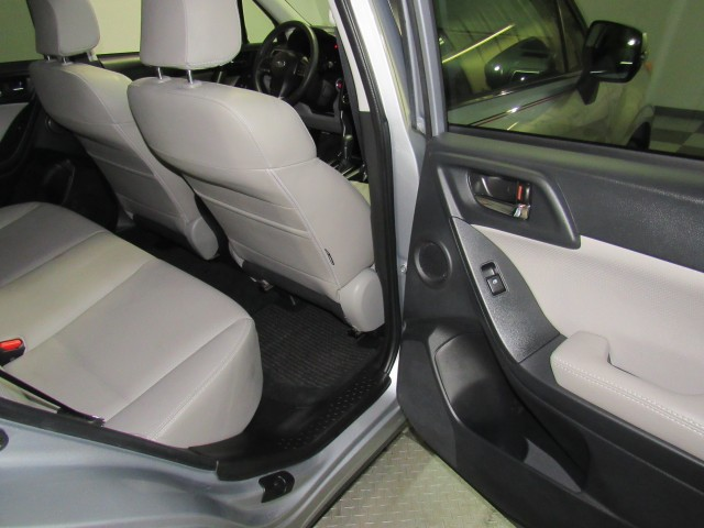 2016 Subaru Forester 2.5i Touring in Cleveland