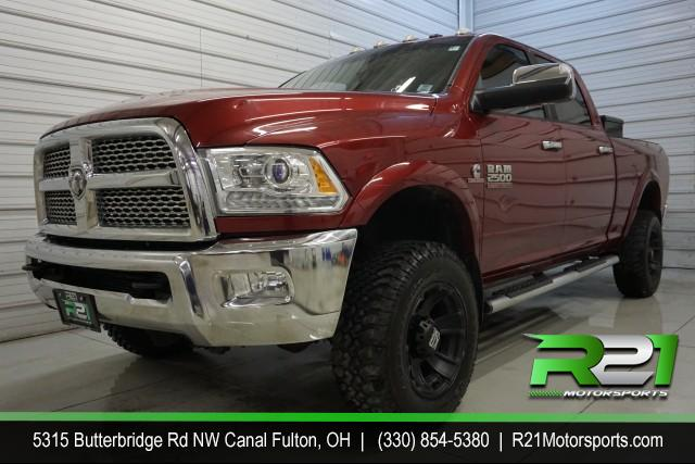 2017 Ford F-150 Lariat SuperCrew 5.5-ft. Bed 4WD--INTERNET SALE PRICE ENDS SATURDAY NOVEMBER 23RD!! for sale at R21 Motorsports