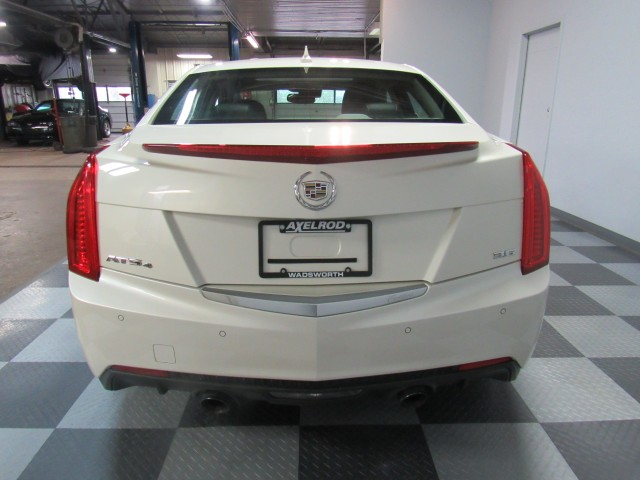2013 Cadillac ATS 3.6L Premium AWD in Cleveland