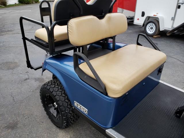 2013 EZ-GO  Txt  for sale at Mull's Auto Sales