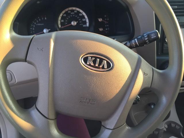 2007 Kia Sportage LX I4 4WD for sale at Mull's Auto Sales
