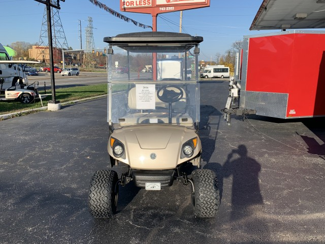 2016 Yamaha  G29  for sale at Mull's Auto Sales