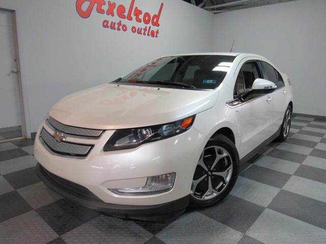 2014 Chevrolet Volt Premium w/ LEP