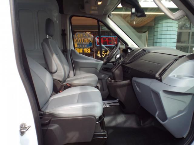 2017 FORD TRANSIT T-250 for sale at Carena Motors