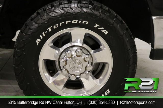 2007 DODGE RAM 2500 SLT - QUAD CAB - 4x4 - SOUTHERN TRUCK - PRICED TO SELL - SOLID CUMMINS DIESEL UNDER $15K for sale at R21 Motorsports