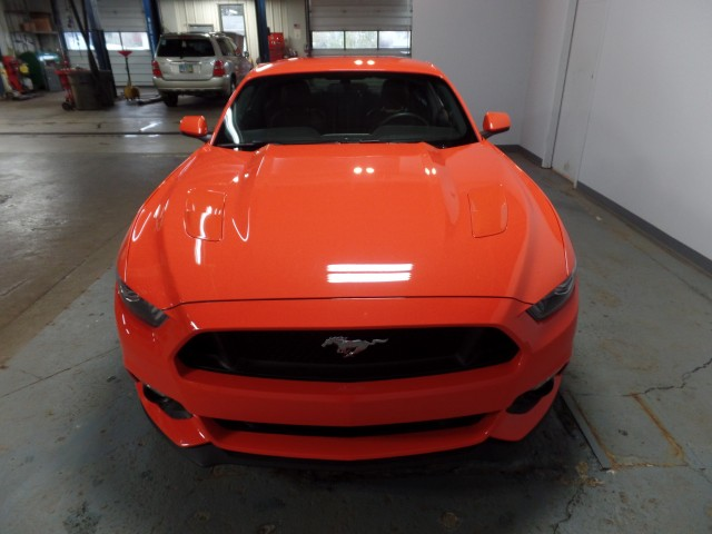 2015 Ford Mustang GT Coupe in Cleveland