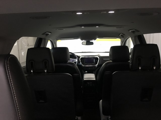 2018 GMC ACADIA SLT-1 for sale at Tradewinds Motor Center