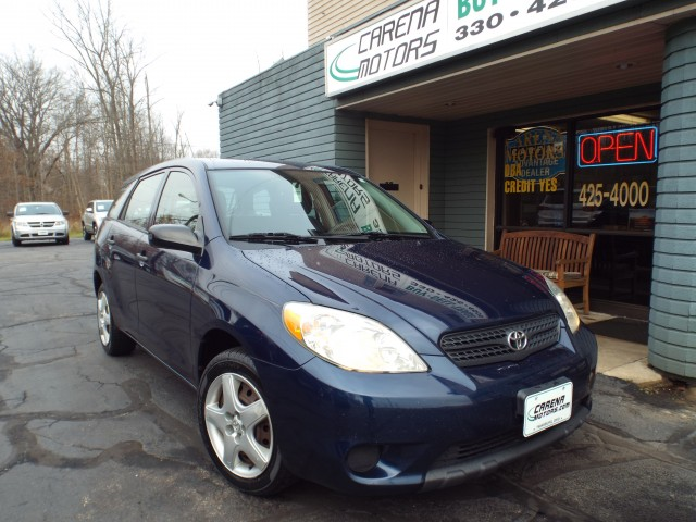 2006 TOYOTA COROLLA MATRIX for sale at Carena Motors