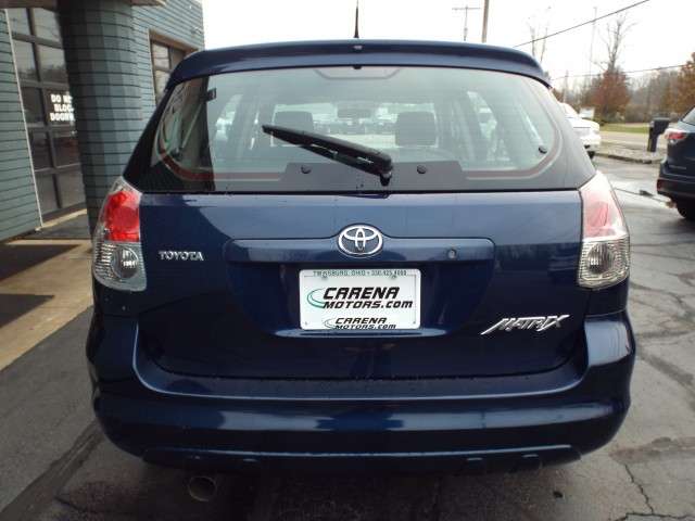 2006 TOYOTA COROLLA MATRIX XR for sale at Carena Motors