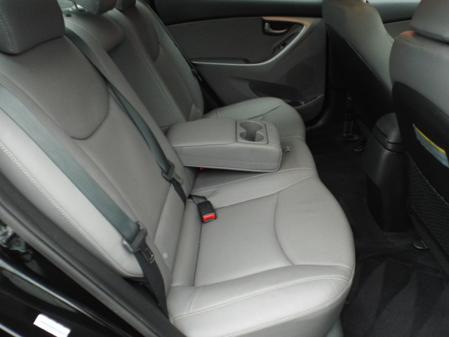 2015 HYUNDAI ELANTRA SPORT for sale at Carena Motors