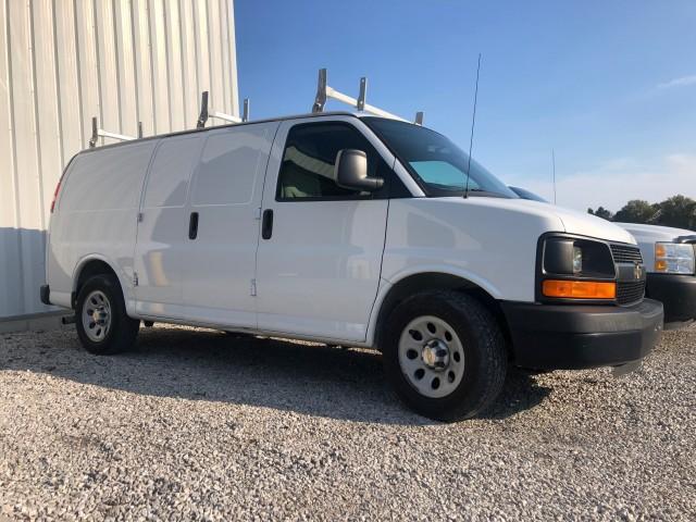 2014 Chevrolet Express 1500 Cargo for sale at Ohio Auto Toyz