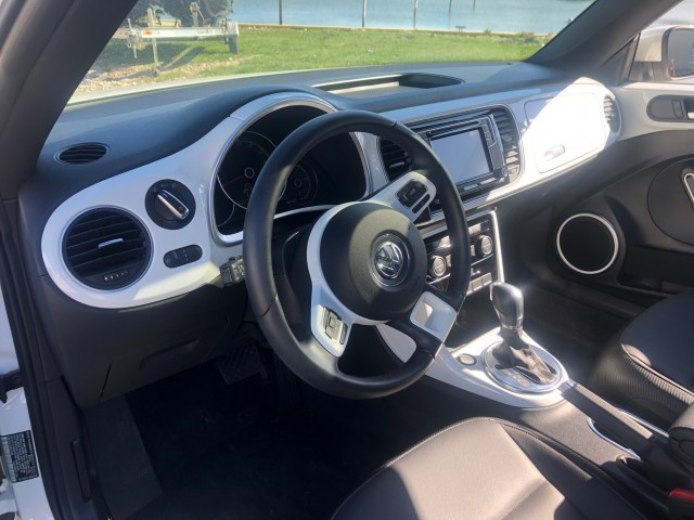 2019 Volkswagen Beetle  for sale at Ohio Auto Toyz