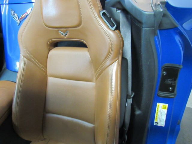 2016 Chevrolet Corvette Z51 2LT Convertible in Cleveland