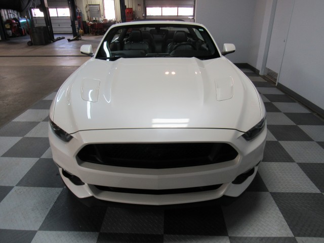 2017 Ford Mustang GT Premium Convertible in Cleveland