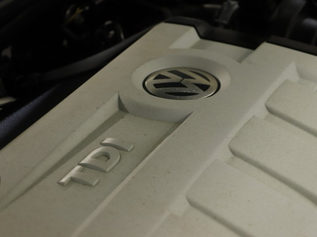 2011 VOLKSWAGEN JETTA TDI for sale at Tradewinds Motor Center