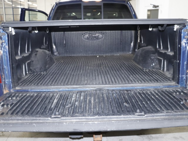 2008 FORD F150 STX for sale at Tradewinds Motor Center