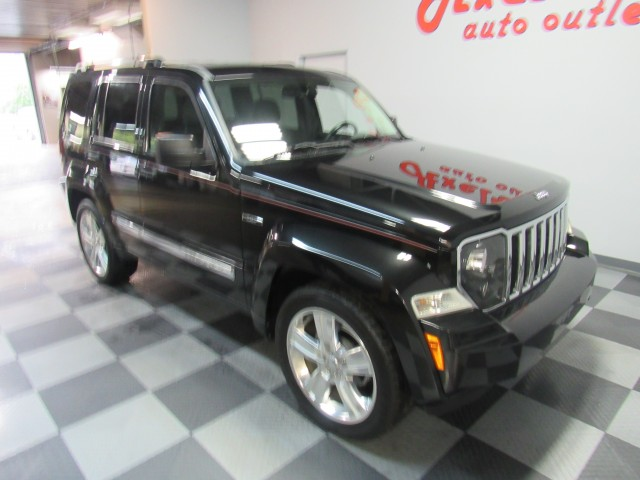 2011 Jeep Liberty Sport 4WD in Cleveland