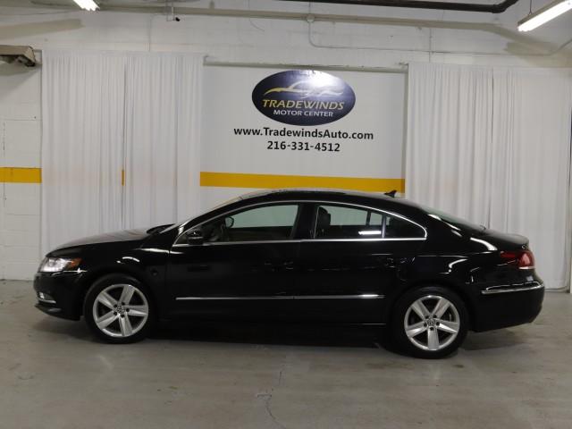 2014 VOLKSWAGEN CC SPORT for sale at Tradewinds Motor Center