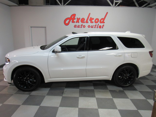 2017 Dodge Durango R/T AWD in Cleveland