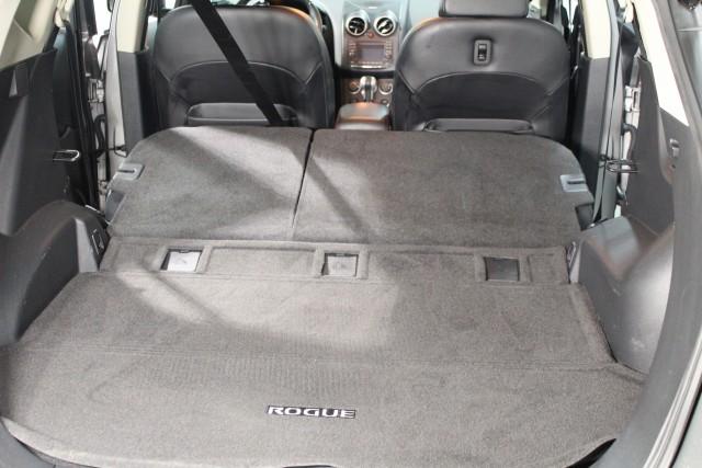 2012 NISSAN ROGUE SL for sale at Carena Motors
