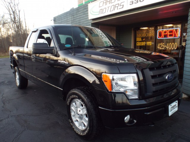 2010 FORD F150 SUPER CAB for sale | Used Cars Twinsburg | Carena Motors