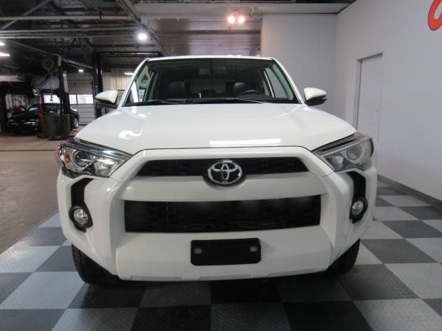 2016 Toyota 4Runner SR5 Premium 4WD in Cleveland