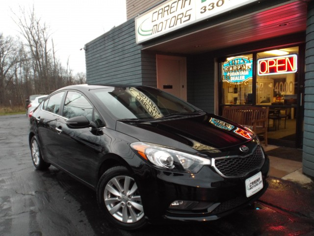 2014 KIA FORTE for sale at Carena Motors