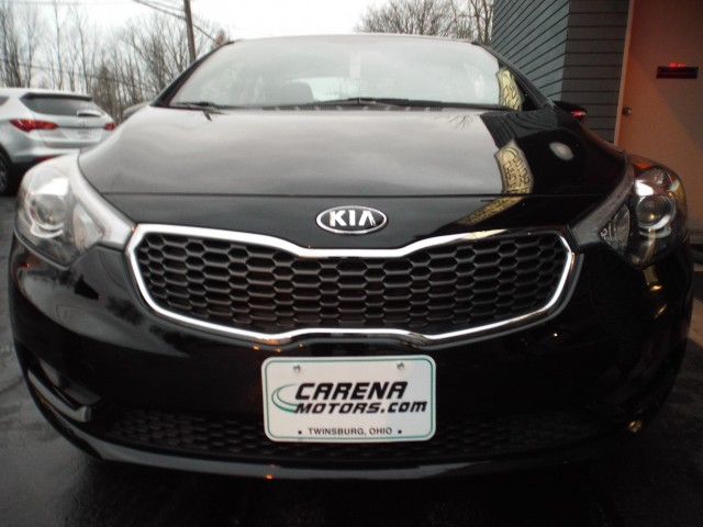 2014 KIA FORTE EX for sale at Carena Motors