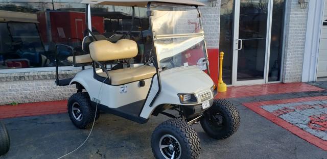 2015 EZ-GO Txt 48  for sale at Mull's Auto Sales