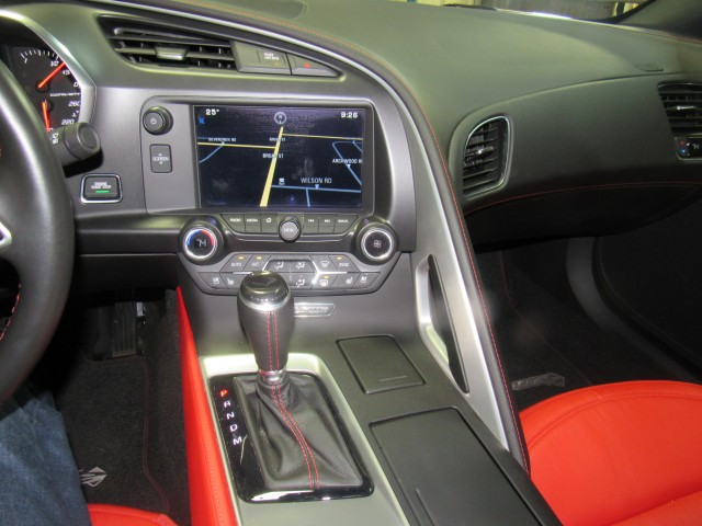 2015 Chevrolet Corvette Z51 2LT Coupe Automatic in Cleveland