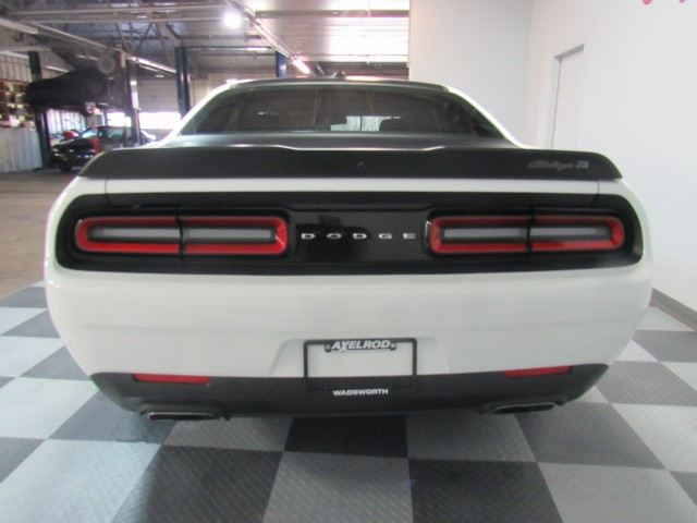 2018 Dodge Challenger T/A 392 in Cleveland