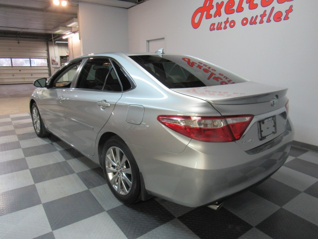 2015 Toyota Camry XLE V6 in Cleveland