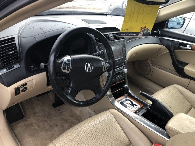 2006 ACURA 3.2TL  for sale at Action Motors