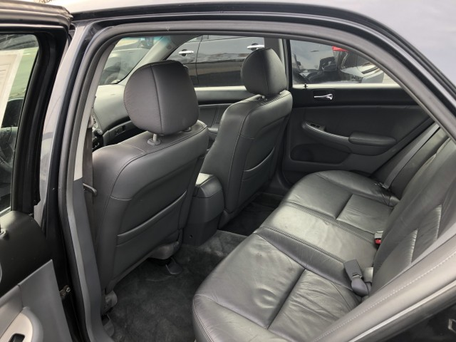 2006 HONDA ACCORD EX for sale at Action Motors