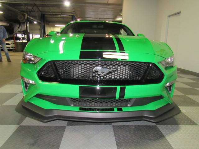 2019 Ford Mustang GT Premium Coupe in Cleveland
