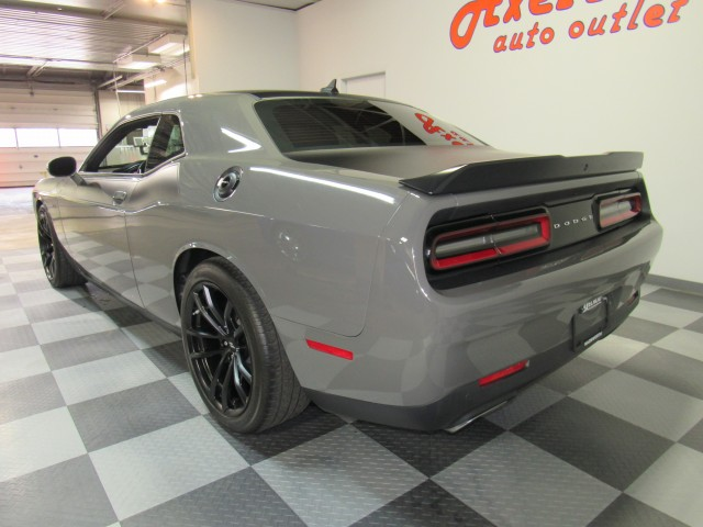 2017 Dodge Challenger T/A 392 in Cleveland