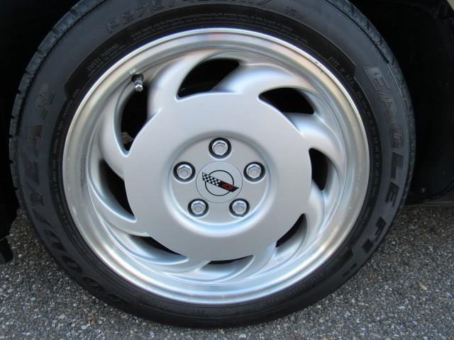 1992 Chevrolet Corvette Coupe in Cleveland