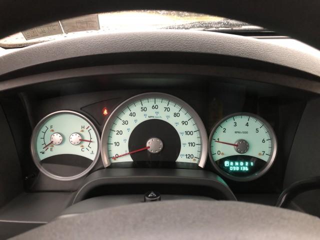 2006 Dodge Dakota SLT Quad Cab 4WD for sale at Summit Auto Sales