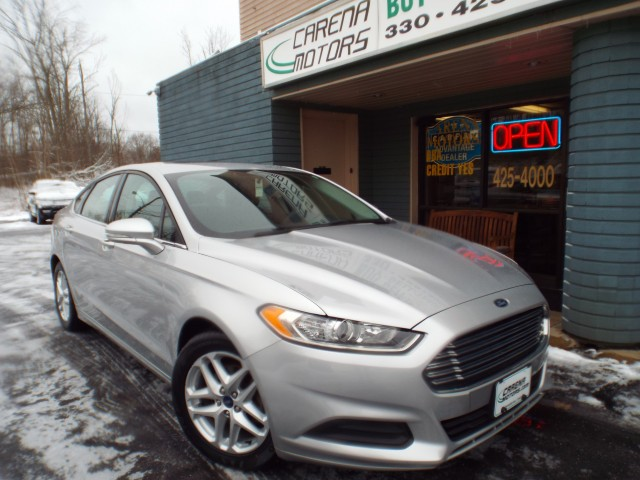2016 FORD FUSION for sale at Carena Motors