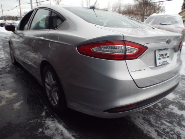 2016 FORD FUSION SE for sale at Carena Motors