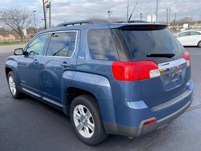 2011 GMC Terrain SLE2 FWD for sale at Tri-State Fine Cars