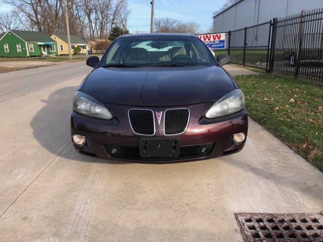 2006 Pontiac Grand Prix GXP for sale at Ohio Auto Toyz
