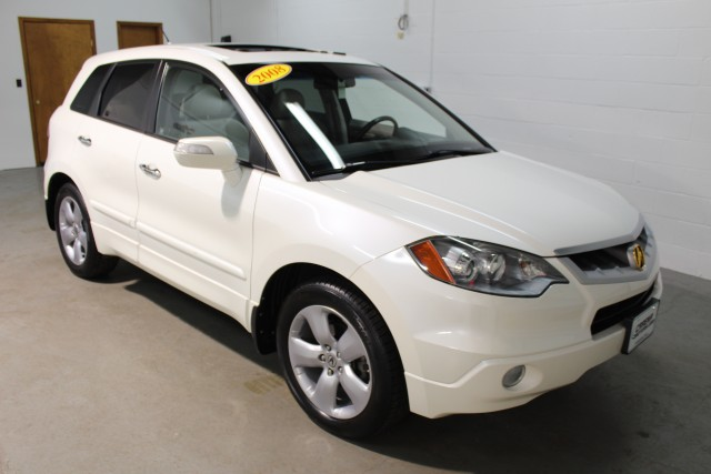 2008 ACURA RDX  for sale | Used Cars Twinsburg | Carena Motors