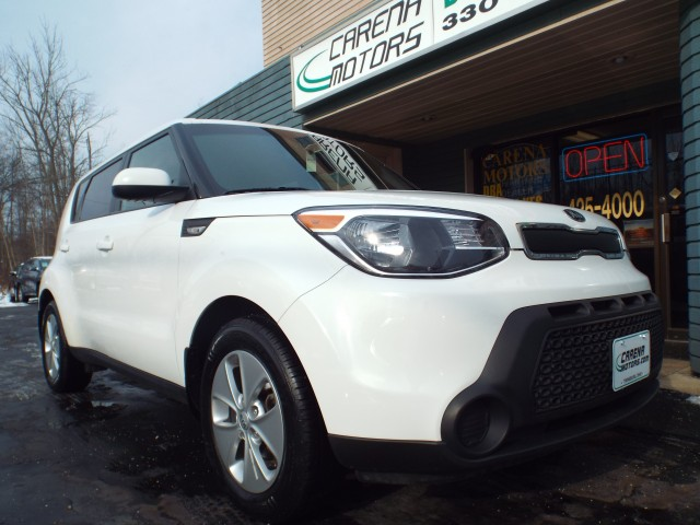2014 KIA SOUL  for sale at Carena Motors