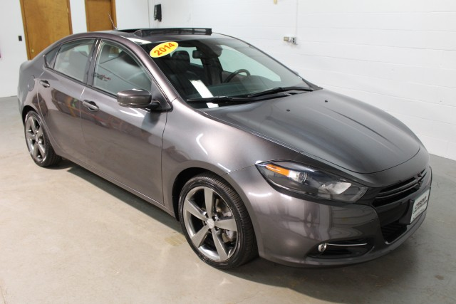 2014 DODGE DART GT for sale | Used Cars Twinsburg | Carena Motors