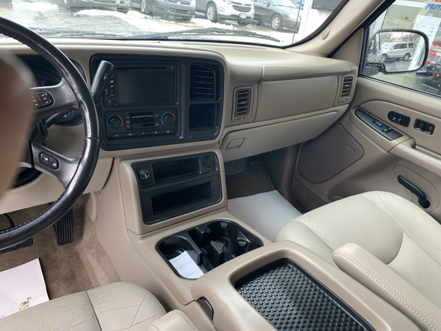 2005 CHEVROLET SUBURBAN 1500 for sale at Stewart Auto Group
