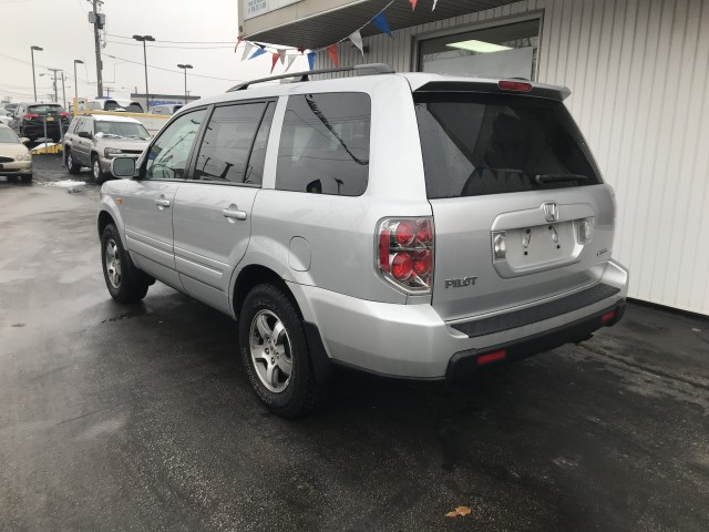 2006 HONDA PILOT EX for sale at Stewart Auto Group